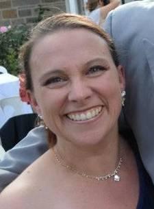 Danielle Belwater headshot