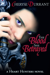 Blood She Betrayed - New Cover - 240p Thumbnail