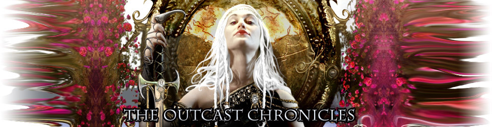 The Outcast Chronicles