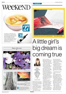Weekend Mag P1 May 2013