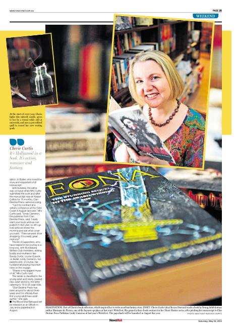 Weekend Mag P2 May 2013